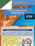 Plan Familiar de Emergencias (1)