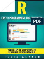 R Easy R Programming for Beginners