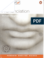 Michael Vaughar Longman - Test Your Pronunciation-Penguin English Guides.pdf