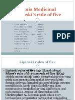 5 ruler lipinski.pptx
