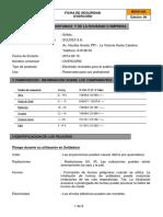 Msds Soldadura Overcord Ed.06