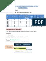 Instructivo Sistema Padron Nominal - Nuevos Cambios_2019