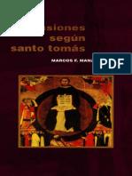 MANZANEDO Las pasiones según Santo Tomás.pdf