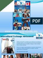 Presentacion de Programa de Prácticas y Trabajo en USA