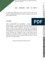 Edital de Citação Modelo