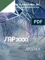 SAP2000 - Apostila.pdf