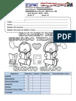 Examen5toGrado2doTrimestreMEEP.docx
