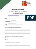 Ficha Insc