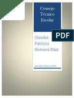 EL CONSEJO TÉCNICO ESCOLAR.docx