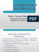 NEONATOLOGIA SISTEMA INFORMATICO PERINATAL 2017.pptx