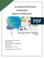 BibiKhan_Integrated_Math.docx
