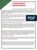 LAS DIRECCIONES IP.docx