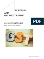 Note-on-GST-Annual-Return-and-GST-Audit-Report-CA-Yashwant-Kasar-.pdf