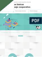 Cinco rutinas de cooperación
