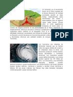Un terremoto es el movimiento brusco de la Tierra causado por la brusca liberación de energía acumulada durante un largo tiempo.docx
