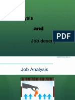 IML Lecture 4 Job Analysis and Job Description F18 2 2