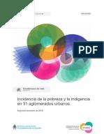En Corrientes la pobreza alcanzo el 49% de la población