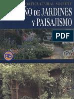 El Diseño de Jardines y Paisajismo - ARQUIBIBLIOTECA - AB