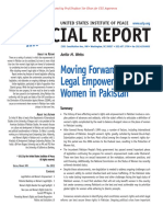 Moving Forward With the Legal Empowerment of Women CAST