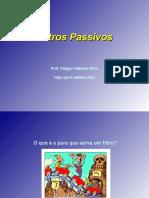Filtros-Passivos