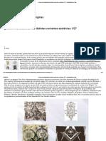 ¿Cómo Interrelacionan Las Distintas Corrientes Esotéricas 1_2_ « Oldcivilizations's Blog
