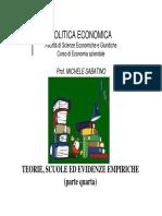 Politica Economica 2011-2012 4