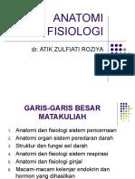 1. ANATOMI FISIOLOGI
