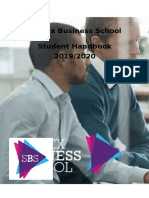 Student Handbook 2019 - Sussex Business School.docx