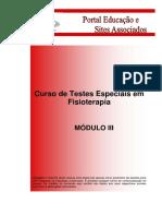 Testes Especiais Fisioterapia 03