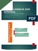 Libro Inteligencia Antonio Marina