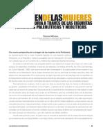 Masvidal-fernandez Mujeres Prehistoria