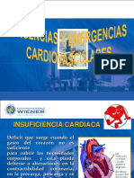 Perdida de peso insuficiencia cardiaca perrot