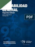 Contabilidad General II Edicion