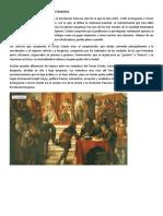 El Tercer Estado y La Revolución Francesa