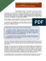 Evaluación Por Competencias – Instrumentos Para El Aula Parte1