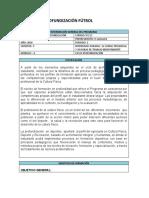 Epidemiología de Lesiones en Futbolistas de La Sede Norte Del Club La Equidad Seguros, 2015