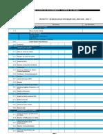 Indice Dossier Qaqc_rev 3_1 - Facilidades