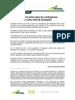 Ecopetrol Activó Plan de Contingencia en Zona Rural de Arauquita (004)