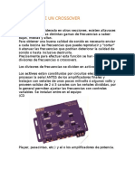 9.- Conexión de un CROSSOVER.doc