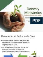 Dones y Ministerios Mayordomía (1)