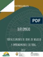 Modelos de Negocio - Entregable- Tatiana López
