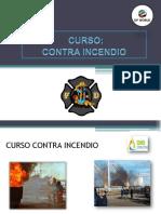 EL FUEGO Y USO DE EXTINTORES.ppt
