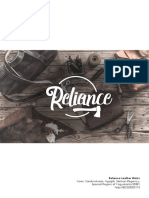 Reliance 03