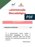 4-Aula 4 - Administração Mercadológica - 28.04.2016