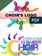 Choir's Logo