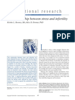 The relationship between stress and infertility.pdf