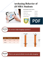 Online-Purchasing-Behavior-of-ULAB-MBA-Students (1).pptx