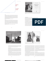 Architecture and the Public Sector