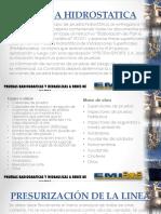 prueba hidraulica y ejecucion.pptx
