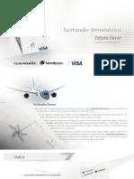 Manben Aeromexico Blanca